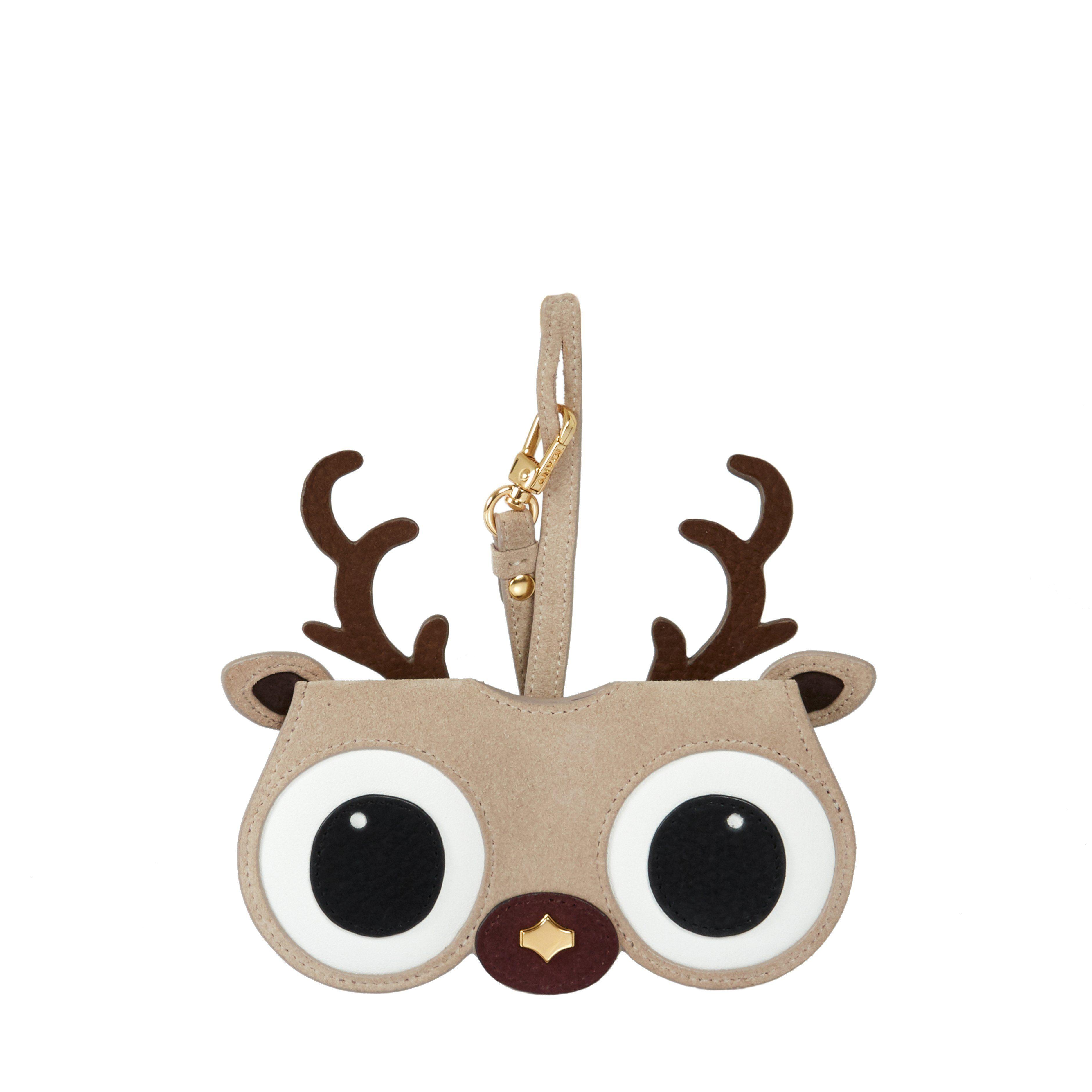 Any Di SunCover Rudolph